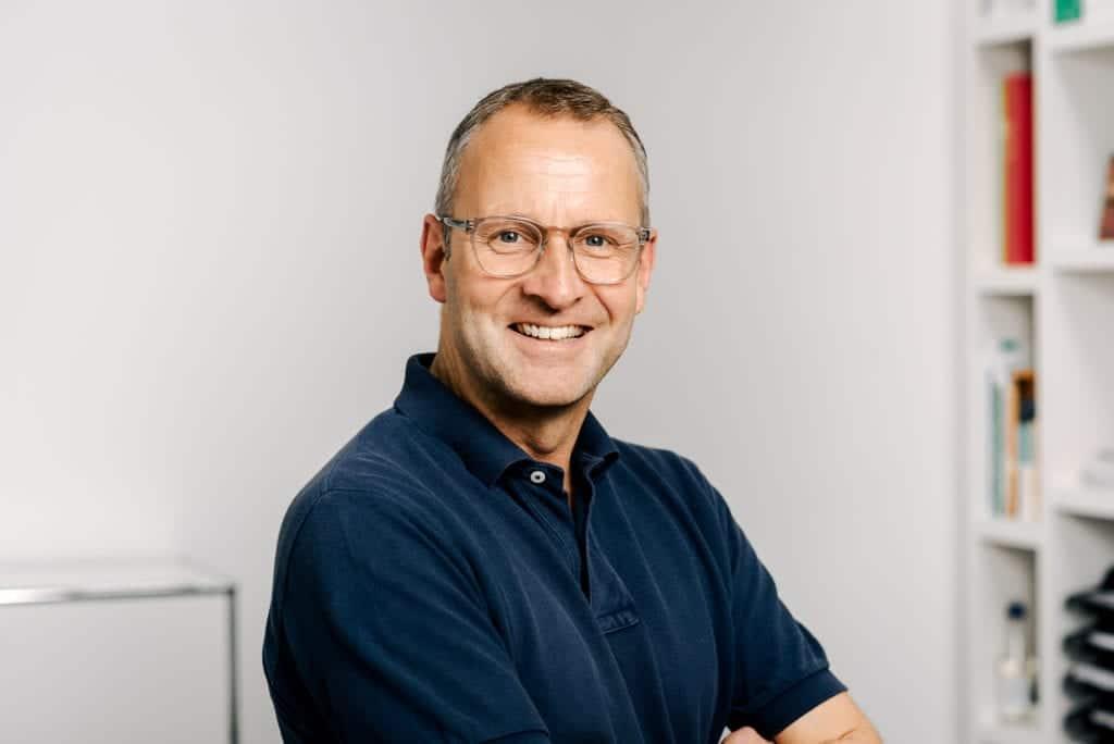 Dr. med Christoph Nicolaisen