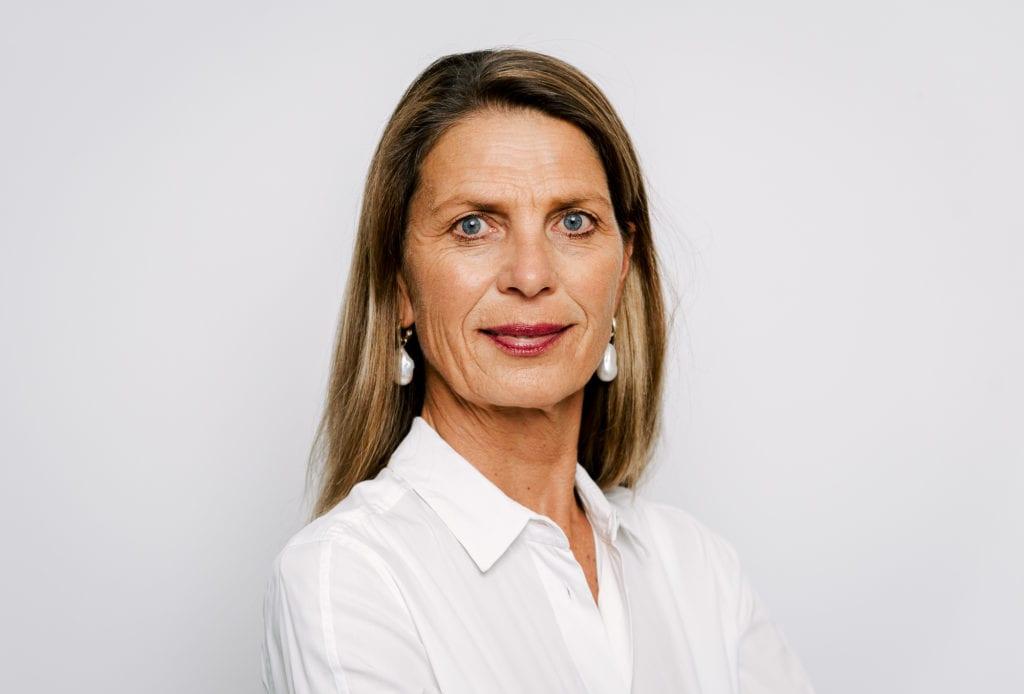 Dr. med. Sabine Prillmann